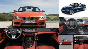 bmw z4 all years and modifications with reviews msrp ratings