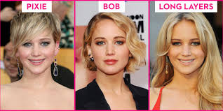 how to get your perfect haircut u2014 best haircut for your face shape