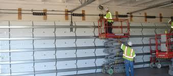 Overhead Door Repairs Overhead Door Company Serving East And Southeast