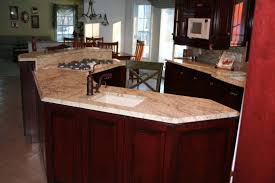Kitchen Granite Designs by Kitchen Islands Top Line Granite Design Inc