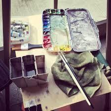 don low sketching tools for urban sketching