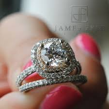 precision set rings 59 best designer engagement rings images on designer
