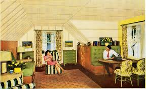 1940s Home Decor Style 100 1940s House The 1940s House The Living Room Youtube