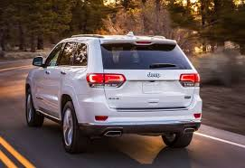 jeep cherokee 2018 interior 2018 jeep grand cherokee changes overview car 2018 2019