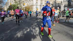 nyc marathon 2017 guide including where to the race