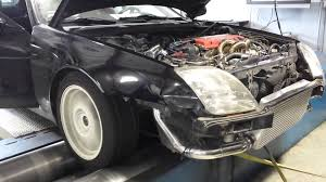 burnouts for all the family the 1029hp minivan speedhunters turbo kits for honda iam4 us