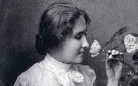 helen keller blind biography 10 inspirational quotes by helen keller author and caigner for