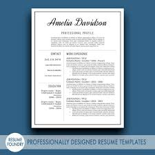Modern Resume Samples by Best 25 Student Resume Template Ideas On Pinterest High