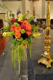 wedding flowers ideas elegant purple wedding flower arrangements