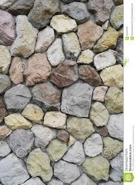 graue wand und stein möbelideen
