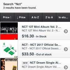 where to buy a photo album where to buy kpop albums nct amino amino