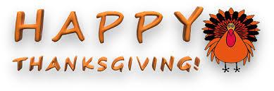 happy thanksgiving clip free 101 clip