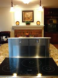 Electric Cooktop With Downdraft Exhaust Pop Up Range Vent U2013 Eatatjacknjills Com