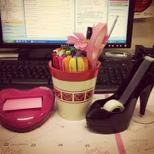 Work Desk Accessories Amazing Best Girly Desk Accessories Work Pinterest Desk