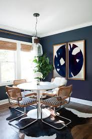 Dining Room Art Ideas Dining Room Upholstered Modern And Inspirational Art Design