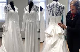 wedding dress version burton wedding dress fashion pulse daily