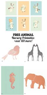 126 free nursery art printables ultimate guide to nursery art