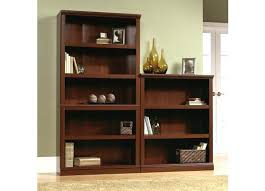 Sauder 4 Shelf Bookcase Pleasurable Sauder 4 Shelf Bookcase Medium Size Of 5 Oak