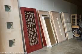 crestview doors austin texas mid century modern