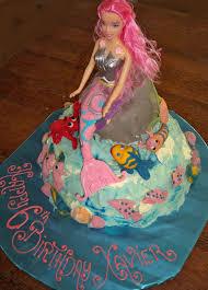 ariel the mermaid birthday cake elisabeth u0027s wedding cakes