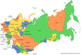 Crime Map Of New York by 884cd790424556169985cdfb3e4053bdjpg Russia And The Former Soviet