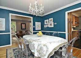 Navy Blue Dining Room Room Color Ideas  Mistakes To Avoid - Navy and white dining room