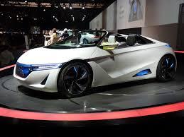 honda small car concept wallpaper honda confirms new open top sports car