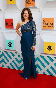 martina mcbride talks in country going school for new