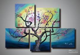 cheap canvas paintings 2017 100 handpainted high quality abstract