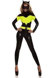 Halloween Costumes Batgirl Darque Night U0027 U0027s Batgirl Superhero Costume Superhero Escapade