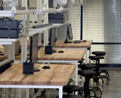 Laboratory Countertops Gallery Before And After Lab Bench Images When To Buy New Vs Used Lab Furniture Formaspace