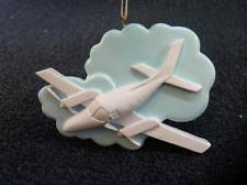 airplane ornament ebay