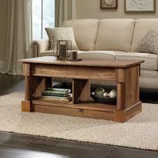 Coffee Lift Table Palladia Lift Top Coffee Table 420716 Sauder