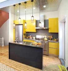 Grey And Yellow Kitchen Ideas Small 2015 Yellow Kitchen Ideas Home Design And Decor Grey
