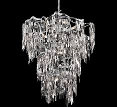 Industrial Crystal Chandelier Lighting Contemporary Chandelier Modern Industrial Chandelier