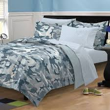 Comforters From Walmart My Room Geo Camo Bedding Comforter Set Walmart Com