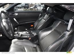 350z Custom Interior 2004 Nissan 350z Touring Coupe Interior Photo 47016894 Gtcarlot Com