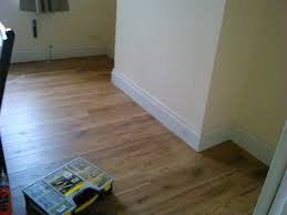 Fitting Laminate Flooring Under Skirting Boards Skirting Fitted Ashtons Handyman Property Services