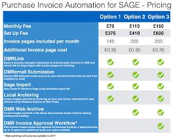 digital mailroom automated accounts payable receivable advanced