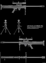 Online Blueprints by The Blueprints Com Blueprints U003e Weapons U003e Rifles U003e Lar Grizzly