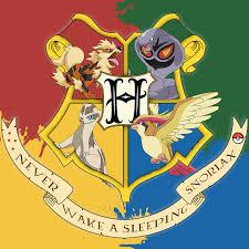 Harry Potter House Meme - if pokémon go existed in the wizarding world mugglenet