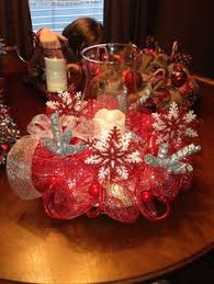 Christmas Round Table Decoration Ideas by Decor Mesh Table Runner Christmas Ideas Mandi Pinterest