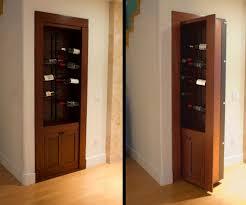 creative hidden door bookcase hinges small home decoration ideas