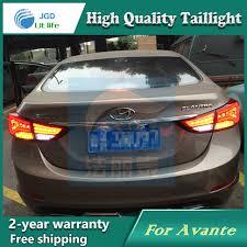 2007 hyundai elantra tail light bulb car styling tail l for hyundai elantra tail lights led tail light