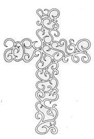 image result for scroll design clip decorations