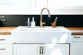 white kitchen sink faucet gold kitchen faucet babca club