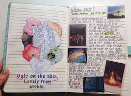 Journal Design Ideas Best 25 Journal Entries Ideas On Pinterest Diary Entry