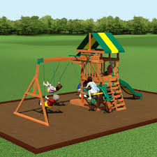 100 backyard discovery sonora cedar wood swing set 85 best