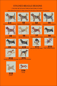 bluetick coonhound rabbit hunting embroidery designs
