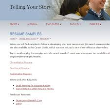 View Online Resumes by How To Write A Resume With The Help Of 8 Ivy Guides